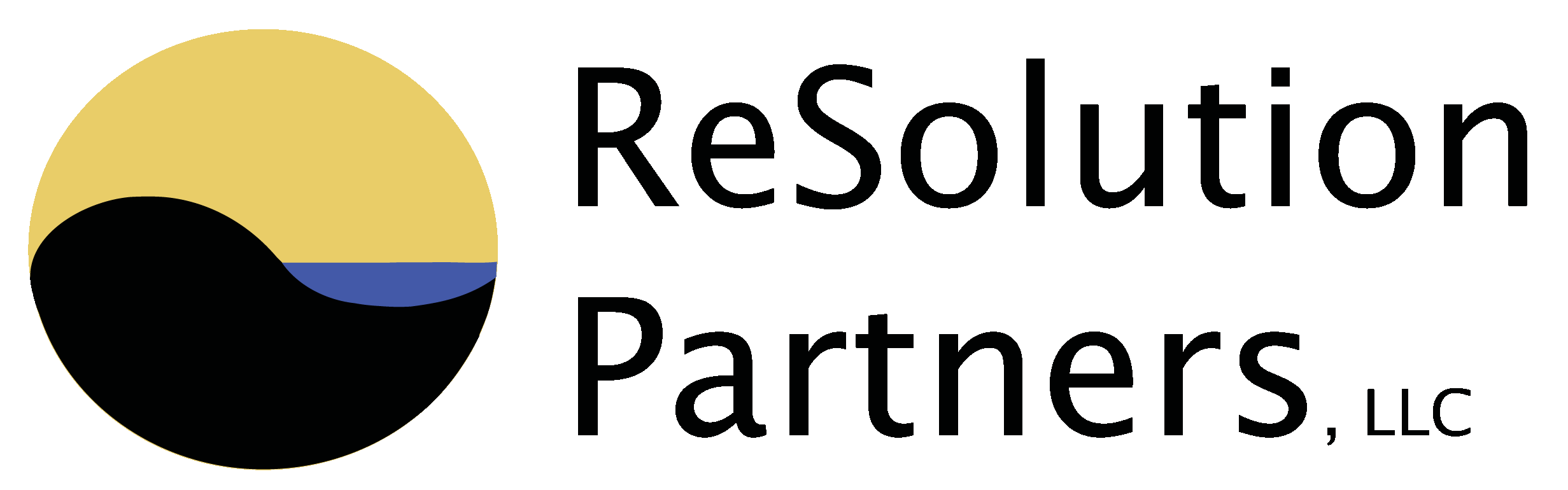 ReSolution Partners, LLC Logo